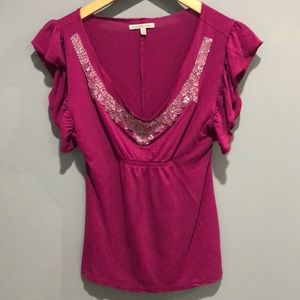 Beautiful Charlotte Russe blouse